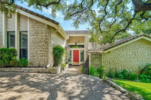 504 Rolling Green Dr, Lakeway, TX 78734 (#6882417) :: Papasan Real Estate Team @ Keller Williams Realty