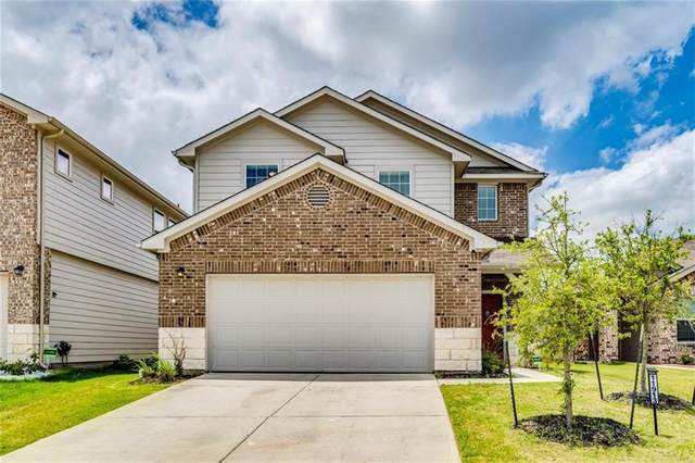 11913 Riprap Dr, Manor, TX 78653 (#6882552) :: Papasan Real Estate Team @ Keller Williams Realty