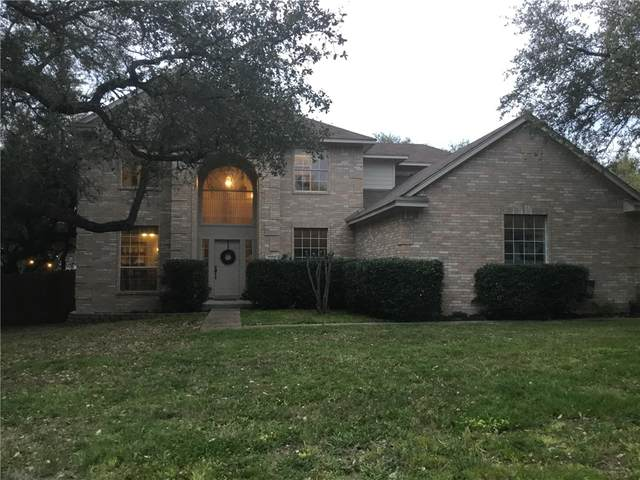13104 Fawn Valley Dr, Cedar Park, TX 78613 (#6883231) :: The Heyl Group at Keller Williams