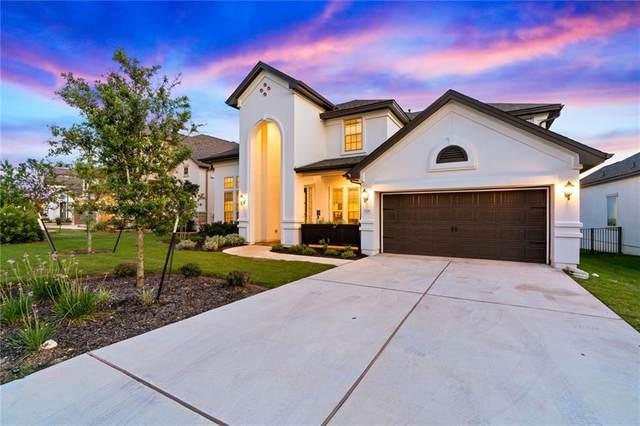 1233 Siena Sunset Rd, Leander, TX 78641 (#6883444) :: Papasan Real Estate Team @ Keller Williams Realty