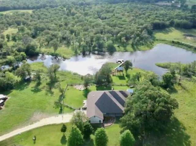 1340 County Road 307, Mcdade, TX 78947 (#6883916) :: The Myles Group | Austin