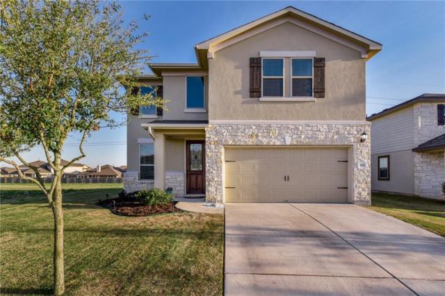 5521 Porano Cir, Round Rock, TX 78665 (#6883959) :: Ben Kinney Real Estate Team