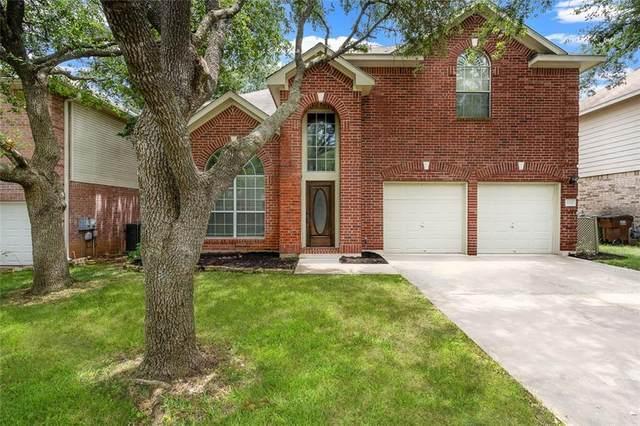 8217 Longdraw Dr, Round Rock, TX 78681 (#6884539) :: Papasan Real Estate Team @ Keller Williams Realty