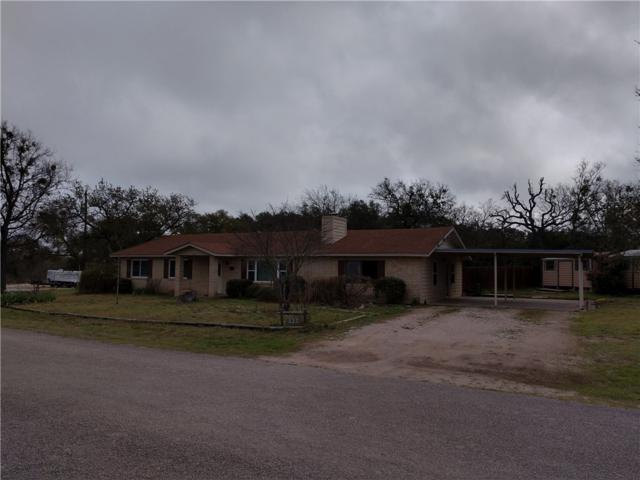 525 N Grange St, Bertram, TX 78605 (#6885462) :: Zina & Co. Real Estate