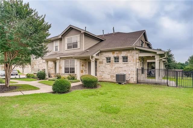 1900 Scofield Ridge Pkwy #703, Austin, TX 78727 (#6885580) :: Papasan Real Estate Team @ Keller Williams Realty