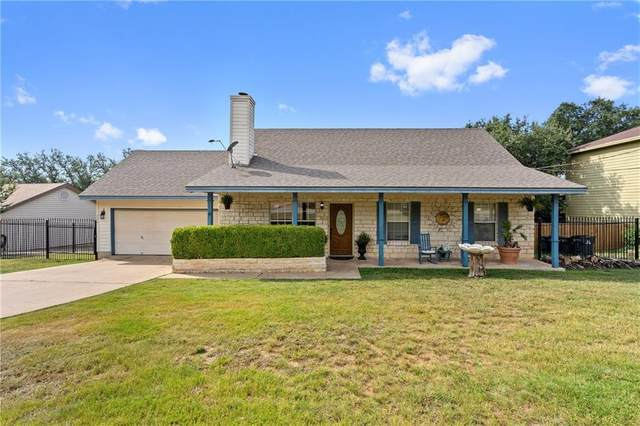 204 Errol Dr, Briarcliff, TX 78669 (#6885667) :: Papasan Real Estate Team @ Keller Williams Realty