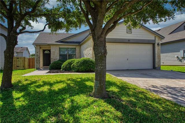 511 Big Sur Trl, Taylor, TX 76574 (#6886301) :: The Summers Group