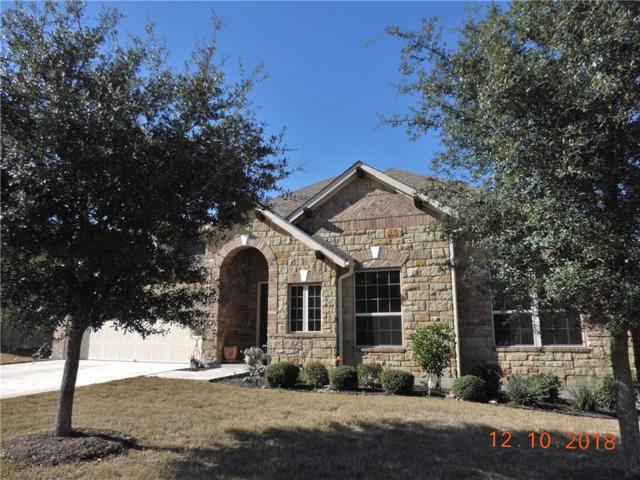 137 Lismore, Hutto, TX 78634 (#6886623) :: RE/MAX Capital City