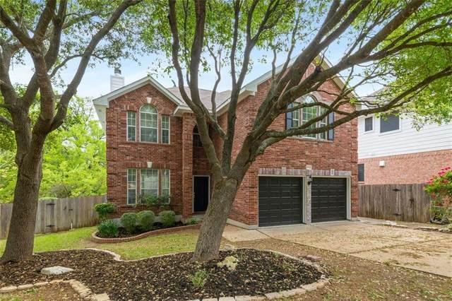8038 Whitworth Ln, Round Rock, TX 78681 (#6886739) :: Ben Kinney Real Estate Team