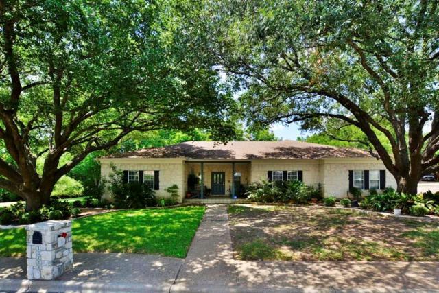10716 Pinehurst Dr, Austin, TX 78747 (#6887394) :: The Heyl Group at Keller Williams