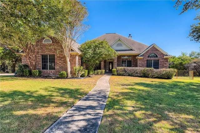 9500 Anchusa Trl, Austin, TX 78736 (#6887520) :: Papasan Real Estate Team @ Keller Williams Realty