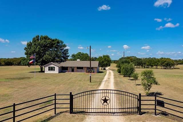 382 Fox Ln, Lockhart, TX 78644 (#6887784) :: Zina & Co. Real Estate
