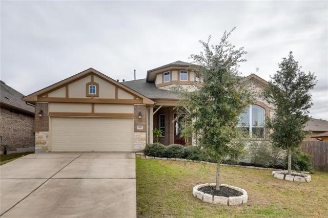 104 Turvey Cv, Hutto, TX 78634 (#6889052) :: 12 Points Group