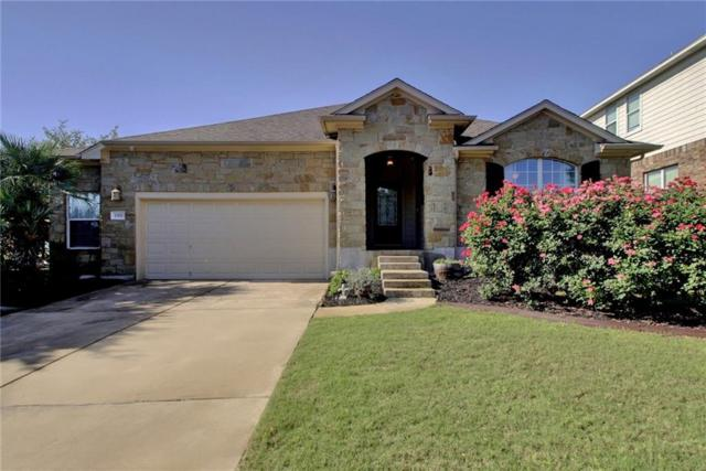 1301 Rimstone Dr, Cedar Park, TX 78613 (#6889669) :: The Heyl Group at Keller Williams
