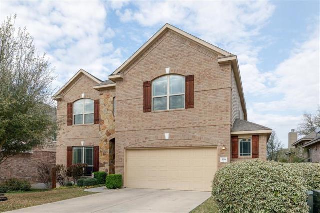 529 Purtis Creek, Georgetown, TX 78628 (#6889869) :: KW United Group