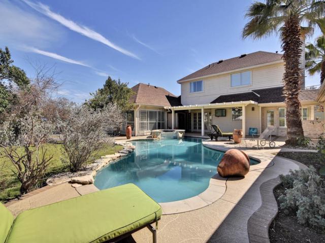 1004 Lakeway Dr, Lakeway, TX 78734 (#6890399) :: Ben Kinney Real Estate Team