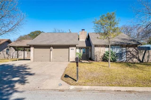 1604 Woodgreen Dr, Round Rock, TX 78681 (#6890765) :: RE/MAX Capital City