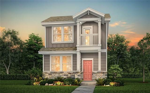 1720 Fountain Bridge Dr, Leander, TX 78641 (#6890938) :: Papasan Real Estate Team @ Keller Williams Realty