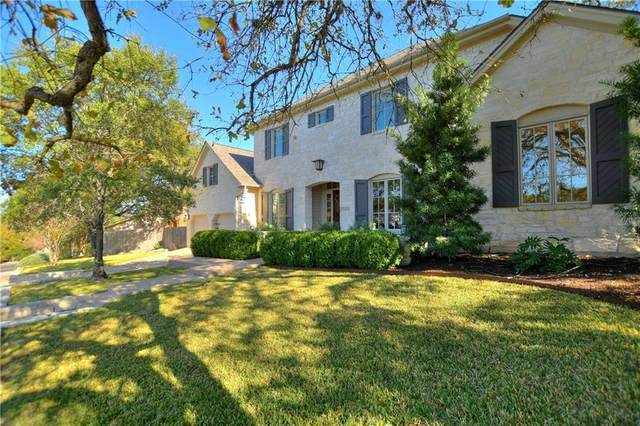 8320 Adirondack Trl, Austin, TX 78759 (#6891076) :: RE/MAX Capital City