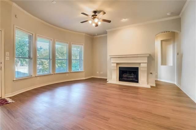 2007 Tattler Dr, Cedar Park, TX 78613 (#6891293) :: Papasan Real Estate Team @ Keller Williams Realty