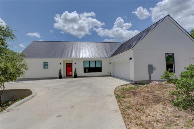 412 Shady Hollow, New Braunfels, TX 78132 (#6891582) :: The ZinaSells Group