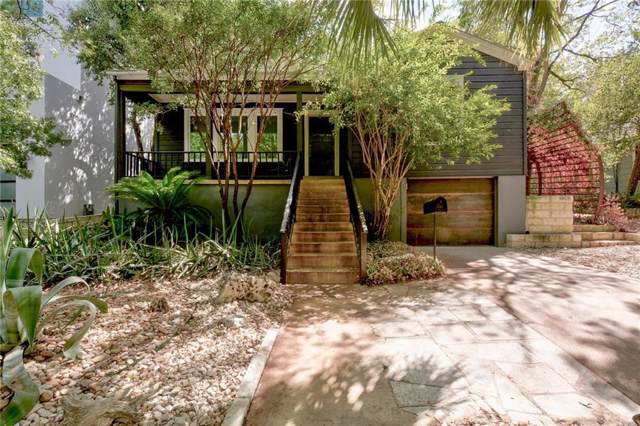 1409 Alameda Dr, Austin, TX 78704 (#6891692) :: Lauren McCoy with David Brodsky Properties