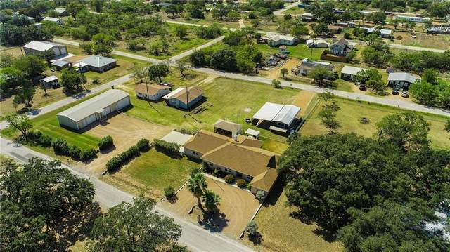 3505 Shawnee Trl, Kingsland, TX 78639 (#6892023) :: Zina & Co. Real Estate