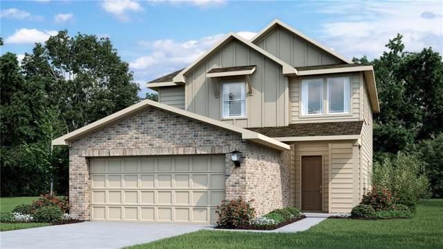 1115 Skeeter Cv, Austin, TX 78748 (#6893893) :: Ben Kinney Real Estate Team