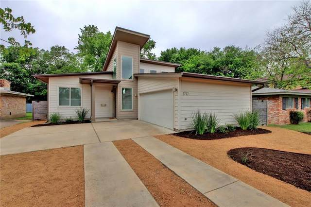 1717 Brentwood St, Austin, TX 78757 (#6894317) :: RE/MAX IDEAL REALTY