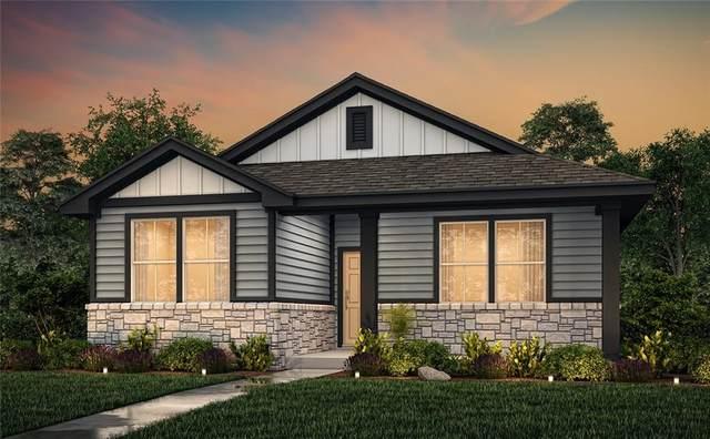 2921 Sage Ranch Dr, Leander, TX 78641 (MLS #6894365) :: Bray Real Estate Group