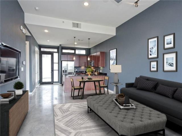 2525 S Lamar Blvd #209, Austin, TX 78704 (#6894492) :: Ben Kinney Real Estate Team