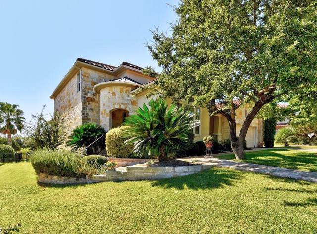 15013 Spillman Ranch Loop, Austin, TX 78738 (#6894549) :: The Perry Henderson Group at Berkshire Hathaway Texas Realty