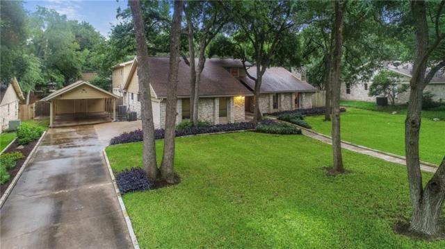 9005 Charnwood Ct, Austin, TX 78729 (#6894737) :: Papasan Real Estate Team @ Keller Williams Realty
