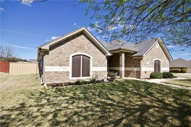 1511 Hazelnut Dr, Harker Heights, TX 76548 (#6894829) :: 12 Points Group