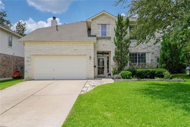 1202 Calistoga Dr, Leander, TX 78641 (#6895433) :: Zina & Co. Real Estate