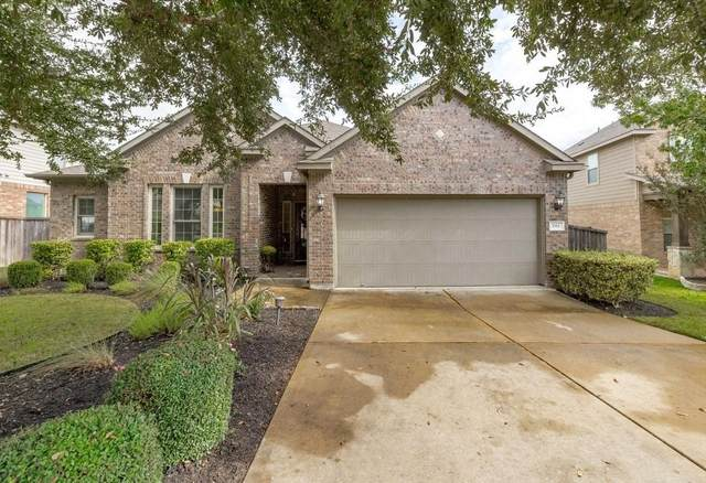 1911 Colony Glen Ln, Georgetown, TX 78626 (#6896025) :: Watters International