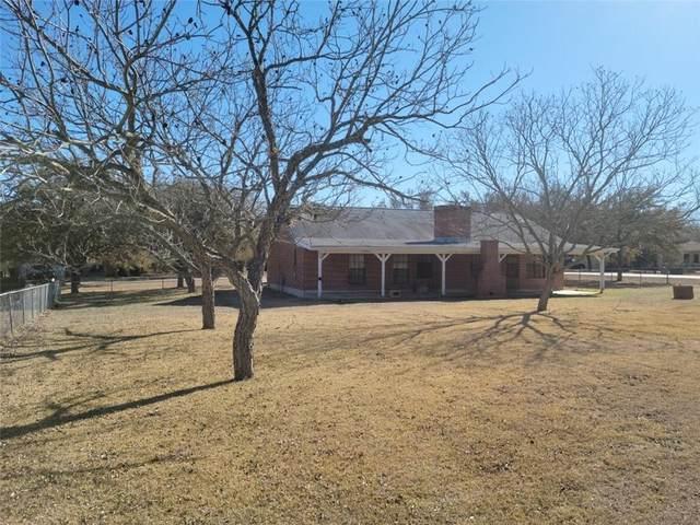 400 Arikara St, Buda, TX 78610 (#6896235) :: Papasan Real Estate Team @ Keller Williams Realty