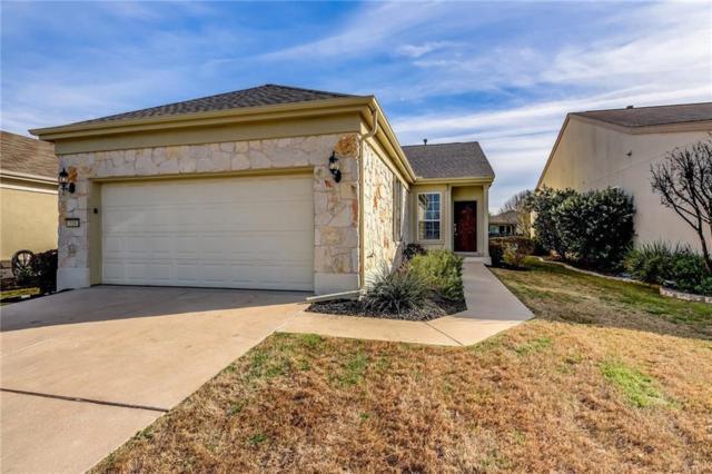 314 Bright Leaf Trl, Georgetown, TX 78633 (#6896338) :: Magnolia Realty