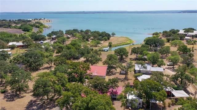 2944 Hwy 261, Buchanan Dam, TX 78609 (#6896456) :: Zina & Co. Real Estate