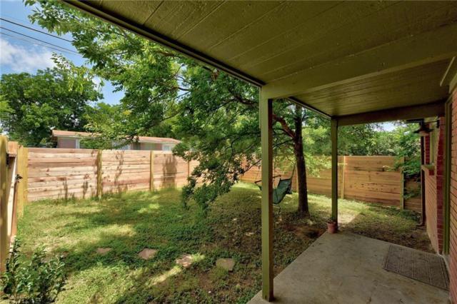 1601 Berene Ave, Austin, TX 78721 (#6897018) :: Papasan Real Estate Team @ Keller Williams Realty