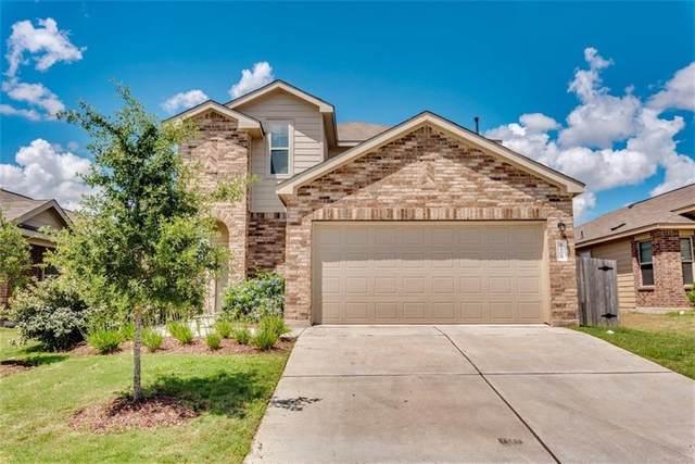 5808 Kennedy St, Austin, TX 78747 (#6897301) :: First Texas Brokerage Company