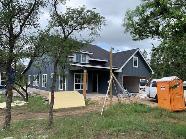 824 Woodland Hills Dr, Granite Shoals, TX 78654 (#6899045) :: Sunburst Realty