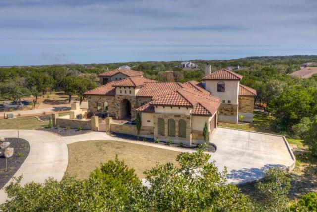 751 Wombat Grv, New Braunfels, TX 78132 (#6899989) :: Papasan Real Estate Team @ Keller Williams Realty