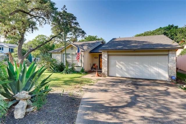 3110 Dominic Dr, Austin, TX 78745 (#6900475) :: Ben Kinney Real Estate Team
