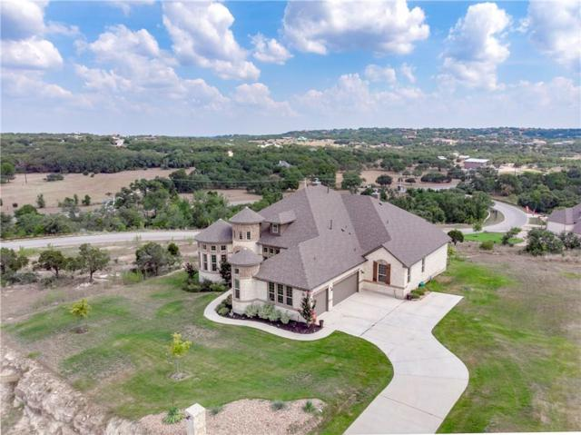 9213 Stratus Dr, Dripping Springs, TX 78620 (#6901058) :: The ZinaSells Group