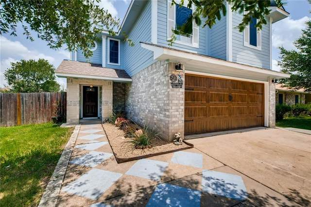 7217 Apperson St, Del Valle, TX 78617 (#6901276) :: The Summers Group