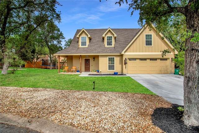 209 Fairway Dr, Point Venture, TX 78645 (#6901315) :: Watters International
