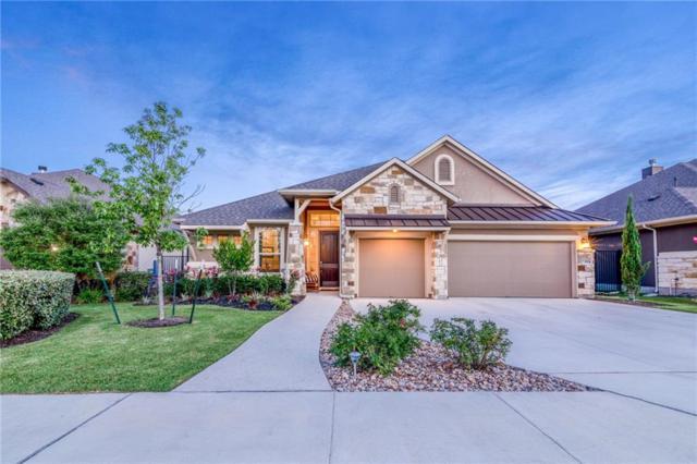 304 Cortona Ln, Georgetown, TX 78628 (#6901654) :: Papasan Real Estate Team @ Keller Williams Realty