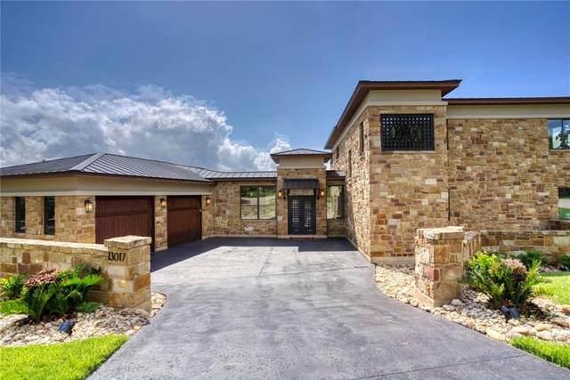 13017 Luna Montana Way S, Austin, TX 78732 (#6901991) :: Papasan Real Estate Team @ Keller Williams Realty