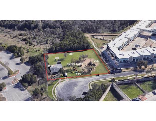 6201 Crow Ln, Austin, TX 78745 (#6902077) :: The Summers Group